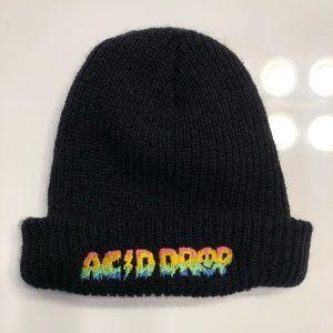 "011a1eb4740c1e ... Hat FLATBUSH ZOMBiES ""Acid Drop"" Beanie ..."